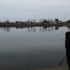 近藤沼公園|隠れた桜の名所!まったりお花見ができる穴場スポット:群馬県館林市