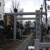 【新大久保】皆中稲荷神社でチケット祈願してきました