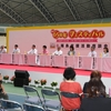ふくしま復興支援座談会in創立65周年フェスティバル