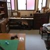 【昨夜】僕の革の部屋、本屋さんになることになりました。【勢い】