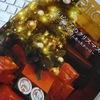 クリスマスの紅茶。。。