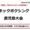 2019全日本アマチュアキックボクシング選手権      (命名申請中/旧ピーターアーツスピリット)