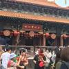 【香港】パワースポットの紹介 「黄大仙祠」 と「ヒロッシーひろしのアパート」