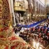 【イタリアの街】ナポリ:聖ジェンナーロ大聖堂、七つの慈悲の行い