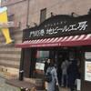 ビバ!門司港レトロ・九州鉄道記念館・門司港地ビール工房・特急ソニック