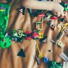 おもちゃ屋さんでのアルバイトのメリット・デメリット【体験談・感想有り】