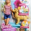 バービー 仔犬の誕生 NEW BORN PUPS