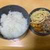 【お弁当】今日のご飯