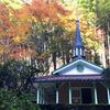 【津和野】乙女峠マリア聖堂と安野光雅美術館