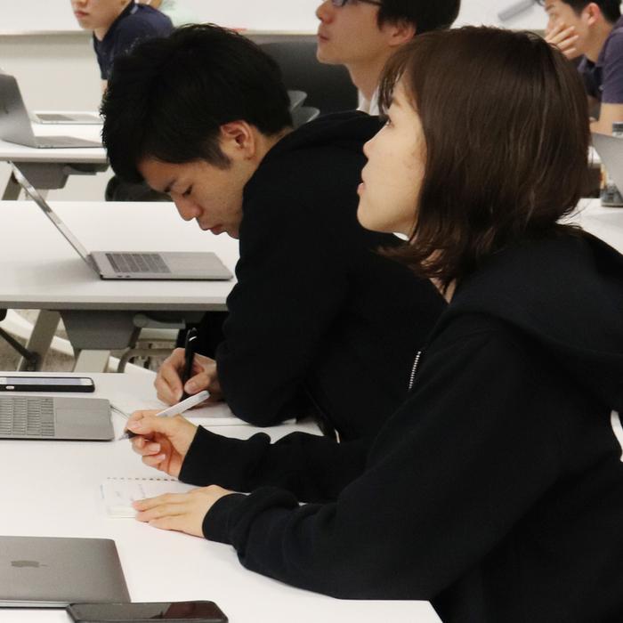 Gunosy新卒研修「スクラム研修」と「データ分析研修」に潜入!