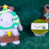 【ピスタチオプリン】ローソン 12月17日(火)新発売、コンビニ スイーツ 食べてみた!【感想】
