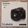 8年振りにデジタルカメラを購入!(Panasonic LUMIX DC-FZ85)