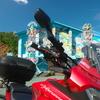 クロスランナー一周年記念ツーリング 海洋堂と横波黒潮ライン
