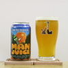 KNEE DEEP BREWING 「MAN JUICE IPA」