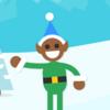 Googleの楽しいクリスマスイベント!「サンタを追いかけよう」!