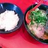 【ラーメン】四ツ谷で食べたまいうな家系ラーメン(^^)/