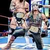 【CMLL】アトラパスエニョスがメキシコタッグ新王者に
