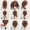 くせ毛だからこそ簡単にできるヘアアレンジ8選