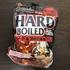 【グミレポ】フェットチーネ コーラ味 ハードボイルド【ブルボン】~マジで美味しい…~