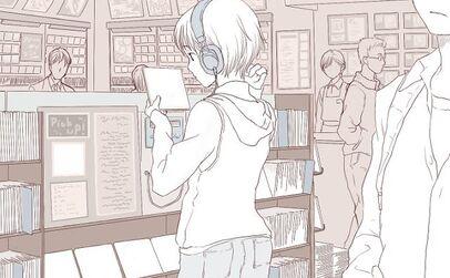 マンガ 藍白のおすすめだいたい 15冊+19冊 まとめ。