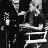 Andy Warhol - Column Of Elle Online