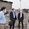 根室の「陸揚庫」調査 専門家会議が保存、活用へシンポ開催