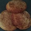 Snickerdoodle:シナモンクッキー