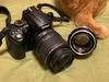 デジタル一眼レフデビューしたこ!Nikon D5000