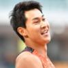 棚ぼた飯塚翔太&サニブラウン、世界陸上200m準決勝進出♪