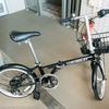 買い物用自転車の買い替え、再び。