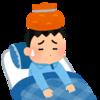 風邪を引くとモチベーションが落ちる。体調管理はしっかりする必要があると再確認した。