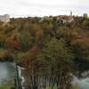 紅葉に染まるプリトヴィツェ湖群国立公園☆1泊2日