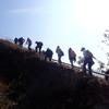 母とのネパール旅 5日目 1日ハイキング、タンプス〜アスタムコット〜ヘムジャ