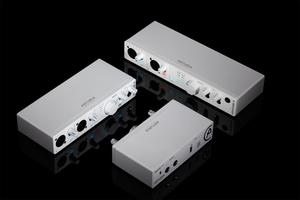 コンパクト&シンプルなオーディオ・インターフェースのARTURIA MiniFuseシリーズが登場