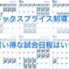 【横浜DeNAベイスターズ】 公式戦チケットがフレックスプライス制に!お得なチケットはいつ?