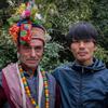 インドの少数民族「花の民」の3年に1度の祭り「ボノナー」の取材に成功!