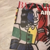 「Harper's BAZAAR ART」のタイ版でBAB(バンコクアートビエンナーレ2018)特集!