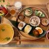 【漬×麹 Haccomachi】待ち侘びていた再オープン❣️メニューを一新して連日満席な発酵カフェ🥢