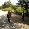 大阪城公園講習会