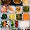 今週の常備菜と想定外の出来事。