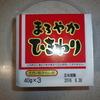業務スーパー ひきわり納豆40g×3パック 65円(税抜)