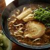 『尾道ラーメン』と『自家製チャーシューの醤油ラーメン』