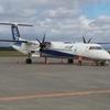 中部から新千歳経由で函館へ! ANA701便&4853便搭乗記