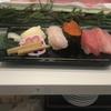 5/20【池袋】立ち喰い寿司  すしつね