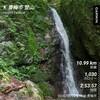 2020.06.19 御岳山〜大岳山 概要記事