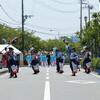 華舞鬼蜂:おの恋おどり(2017年8月20日、小野まつり)