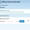 DBFlute-1.2.1 Released