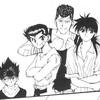 【原作厨の】幽遊白書TVアニメ化25周年で萌が再燃【思ひ出】