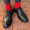 おすすめ革靴レビュー Tricker's Burton カジュアルもスーツも万能