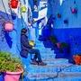 モロッコ旅行:格安ツアーに行ってきた(前編)カサブランカ〜シャウエン